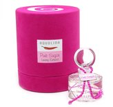 Aquolina Pink Sugar Perfume by for Women. Luxury Perfume Extract 0.5 Oz / 15 Ml.