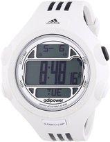 adidas Men's Adipower ADP3128 Rubber Quartz Watch