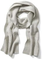 Banana Republic Cable Link Pattern Scarf
