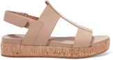 Sigerson Morrison Cabie leather sandals