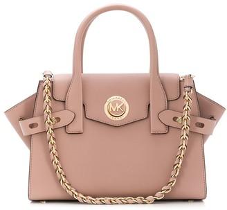 MICHAEL Michael Kors Logo Tote Bag