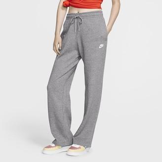 Nike Women's Pants Sportswear Club Fleece
