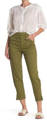 Joie Mirenda Slim Crop Cargo Pants