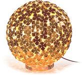 Terzani Orten'zia Floor Lamp - Gold - Small