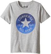 Converse Chuck Fill Tee (Toddler/Little Kids)