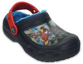 Crocs Creative Marvel's AvengersTM Fuzz Lined Clog