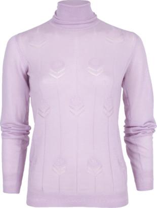 Adam Lippes Cashmere Turtleneck Sweater