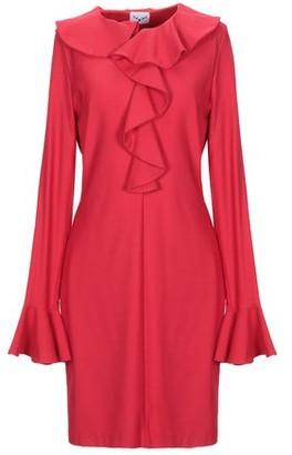 Leitmotiv Short dress