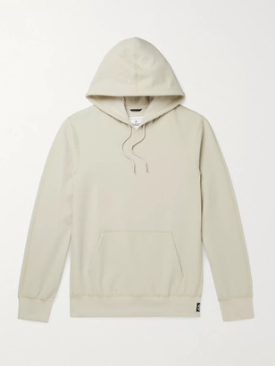 Reigning Champ Quilted Polartec Power Air Hoodie