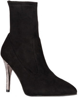 Nina Women's Roxie Stiletto Bootie