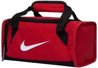 Nike Brasilia Insulated Fuel Duffel Bag