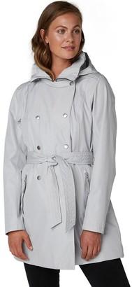Helly Hansen Welsey II Trench Coat - Women's
