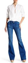 Hudson Taylor High Waist Flare Jean
