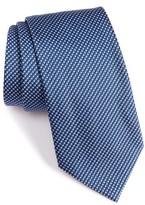 Armani Collezioni Men's Micro Neat Tie