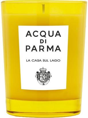 Acqua di Parma La Casa Sul Lago Candle