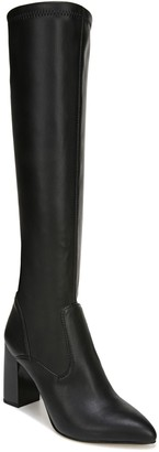 Franco Sarto Pointed Toe High-Shaft Boots - L K atherine