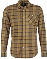 Volcom Gaines Shirt Dark Khaki