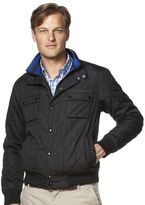 Chaps Men's Classic-Fit Quilted Jacket