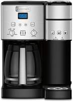 Cuisinart Coffee CenterTM 12+-Cup Coffee Maker & Single-Serve Brewer