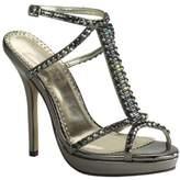 Johnathan Kayne Women's Dante T-Strap Sandal