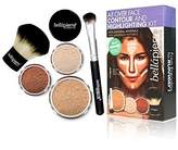 Bellapierre Bella Pierre All Over Face Contour and Highlighting Kit - Medium by