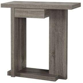 Monarch Hall Console Accent Table with Drawer