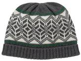 Gymboree Fair Isle Beanie