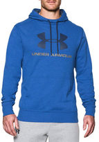 Under Armour Tri-Blend Fleece Graphic Hoodie