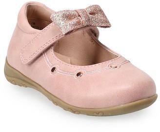 Rachel Charli Toddler Girls' Mary Jane Shoes