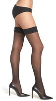 Wolford Women's Stay-Up Stockings