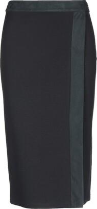 Emporio Armani 3/4 length skirts
