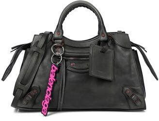 Balenciaga Neo Classic Medium leather tote