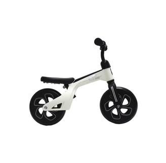 QPlay Balance Bike White