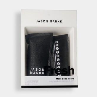 Jason Markk Moso Bamboo Charcoal Shoe Freshener Inserts