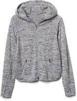 Athleta Girl Kickin' It Full Zip