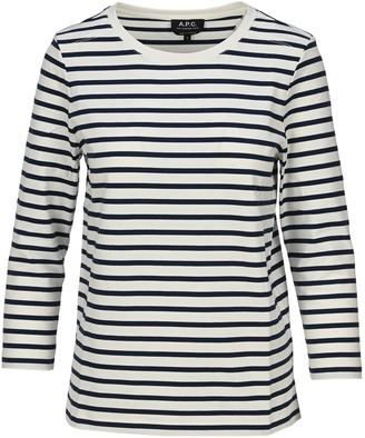 A.P.C. Dream Sailor Long-Sleeve T-Shirt
