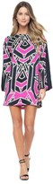 Juicy Couture Avant-Garde Geo Dress
