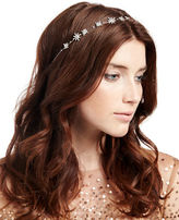 Jennifer Behr Starlight Single-Strand Circlet Headband
