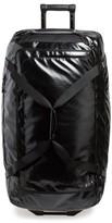 Patagonia 'Black Hole(TM)' Rolling Duffel Bag - Black