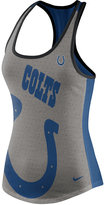 Nike Women's Indianapolis Colts Touchdown Tank