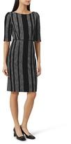 Hobbs London Tulisa Printed Dress