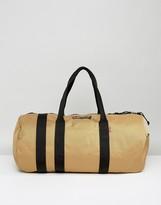 Levi's Levis Original Duffle Bag In Gold