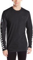 Fox Racing Men's Excellerate Long Sleeve Shirt-Large