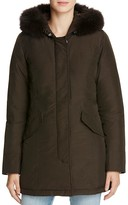 Woolrich Parka - Luxury Arctic Fur Hood