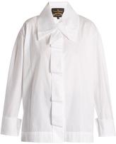 Vivienne Westwood Cavendish cotton shirt