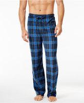 Club Room Men's Fleece 2-Pack Pajama Pants, Only at Macy's