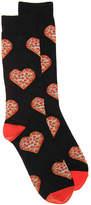 K. Bell Pizza Crew Socks - Men's