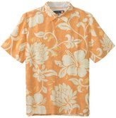 Quiksilver Waterman's Pareo Cove Short Sleeve Shirt 8120701