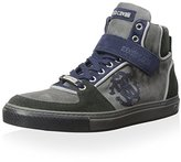 Roberto Cavalli Men's Michael Hightop Sneaker