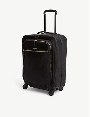 Tumi Tres Leger Continental carry-on suitcase 53cm